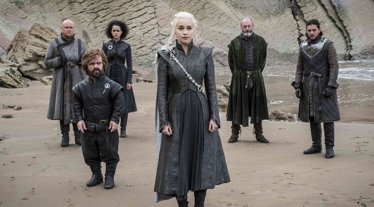 OMG: HBO Just Confirmed a 'Game of Thrones Reunion Is Happening, and Characters Will Be Brought Back from the Dead