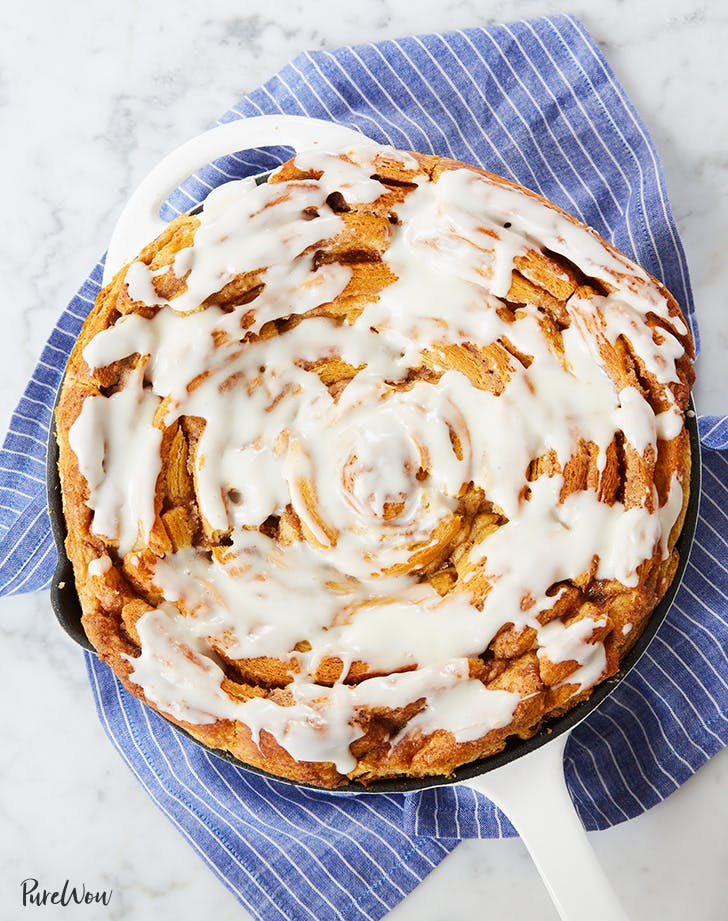 giant cinnamon roll recipe1