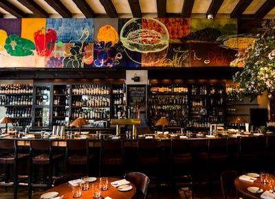 gramercy tavern new york city