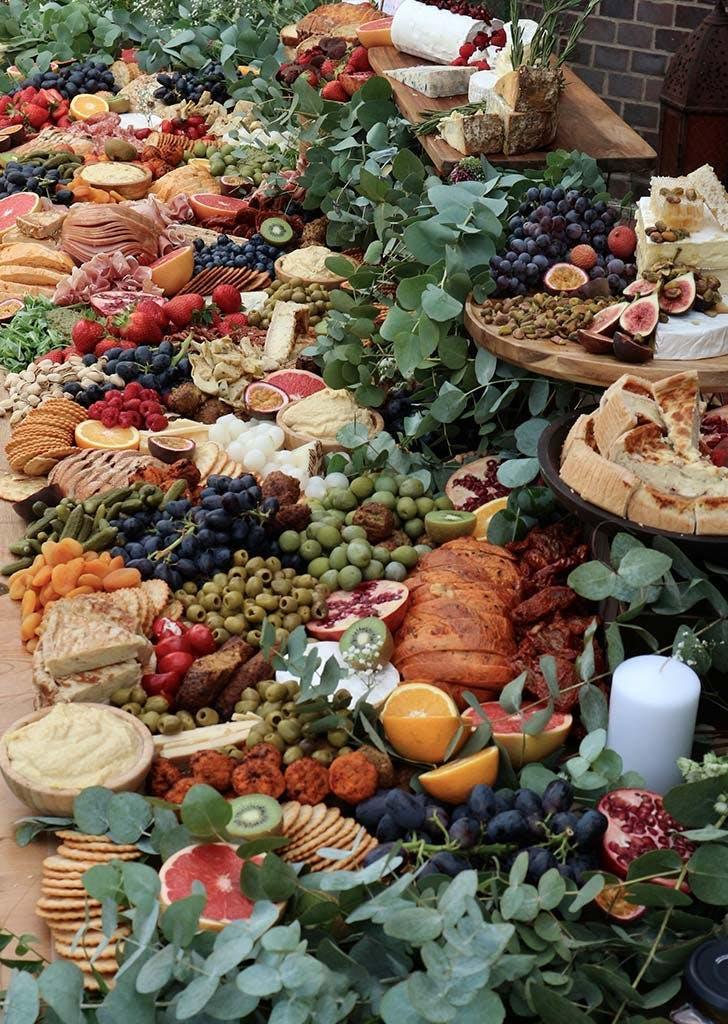 graze table inspiration 4