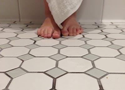 grout tile bathroom 400