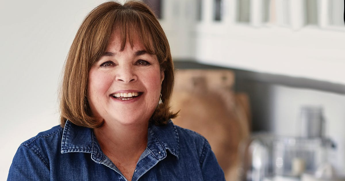 4 Cooking Mistakes Ina Garten Says You're Probably Making