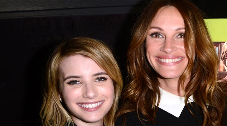 Julia Roberts Refuses to Watch Her Niece Emma in 'American Horror Story' & Heres Why
