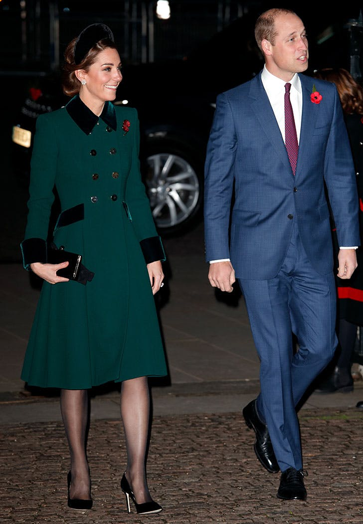 kate middleton prince william westminster