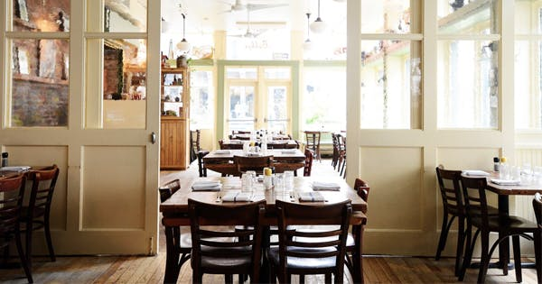5 Kid Friendly Nyc Restaurants Where You Ll Still Feel Like An Purewow