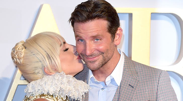 Lady Gaga & Bradley Cooper Are Fully Prepared to Perform 'Shallow' at the 2019 Oscars