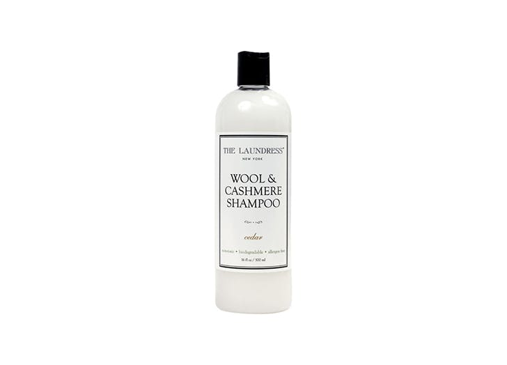 laundress shampoo