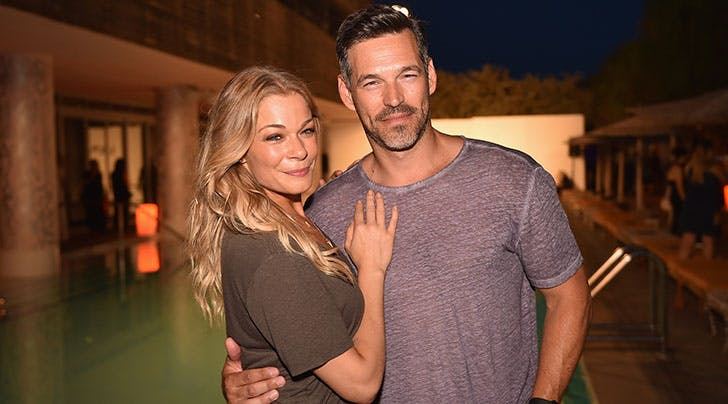 LeAnn Rimes Met Her Husband When She Was a Teen, but Didnt Know It Until Years Later