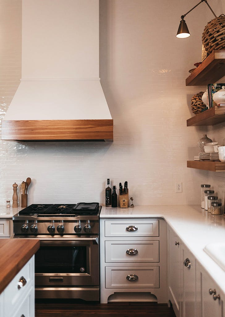 *This* Is How to Make Your Kitchen Look Twice As Expensive (According to Jonathan Scott)