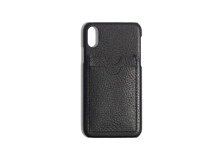 madewell leather wallet phone case