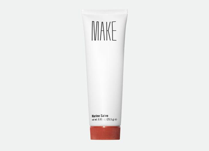 make tinted marine salve