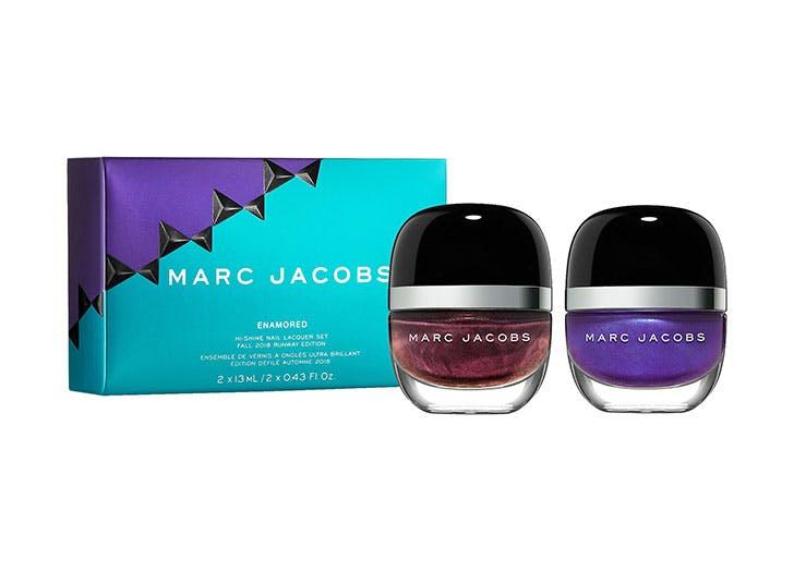 marc jacobs nail polish