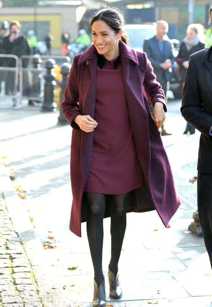 meghan markle kitchen club monaco outfit