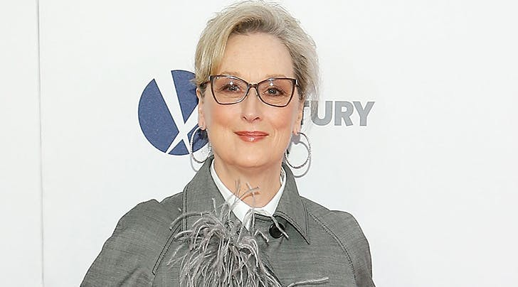 Meryl Streep Said 'Yes' to 'Mary Poppins Returns' Before She Knew What It Was About