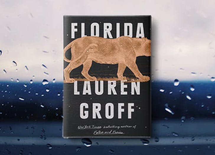 miami florida lauren groff book