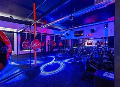 miami workouts 400