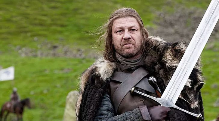 Ned Stark Predicts Which of His Children Will Be Left Standing in 'Game of Thrones