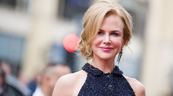 Nicole Kidman Explains Why Beyoncé Is a Celebrity and Shes Not