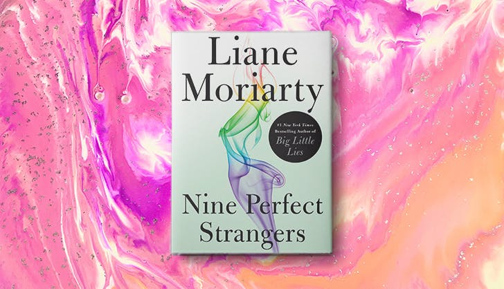 Liane Moriartys New Book Is Perfect for Fans of 'Big Little Lies