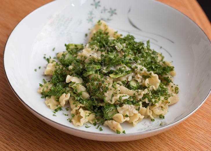nishi pasta