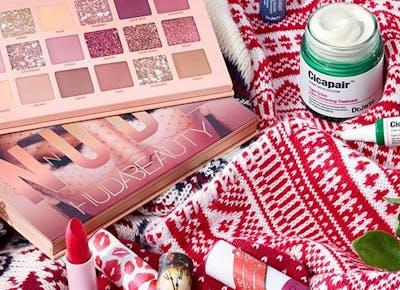 november 2018 beauty buys