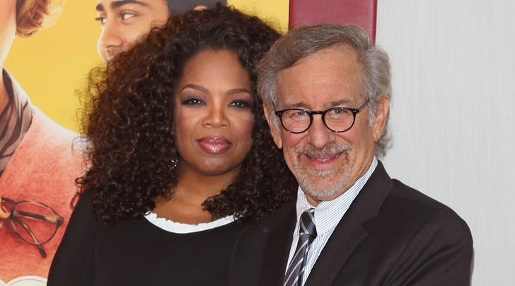 Oprah Winfrey and Steven Spielberg to Make New 'The Color Purple' Movie-Musical, So Prepare Your Spotify