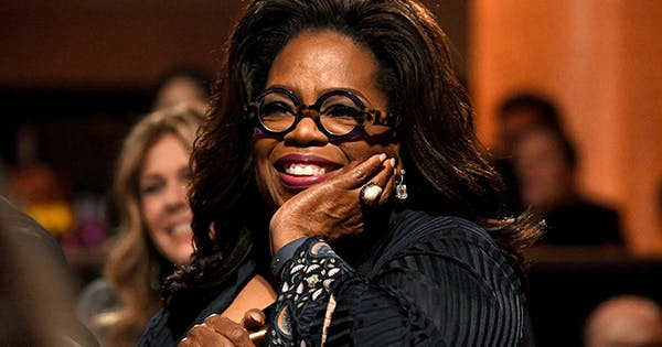 Oprah's Favorite Things 2020 List Just Dropped & We've Got Some Holiday Shopping To Do