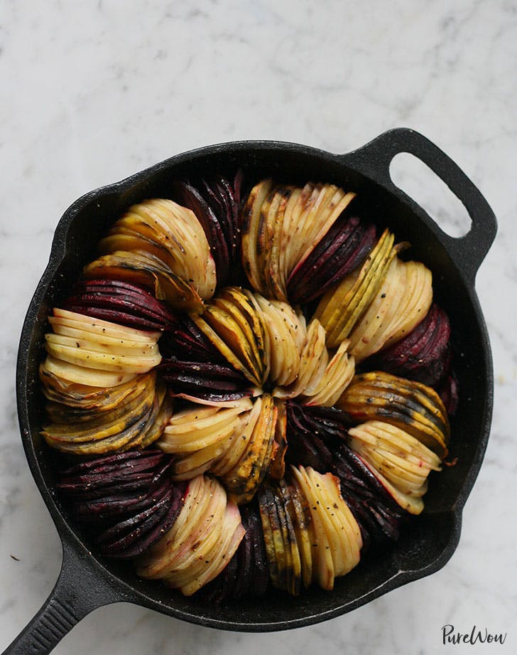 oven roasted beets and potatoes recipe1