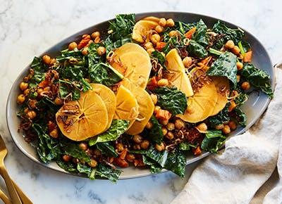 persimmon recipes 400
