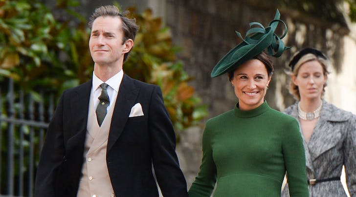 Pippa Middletons Baby Name Is Here!