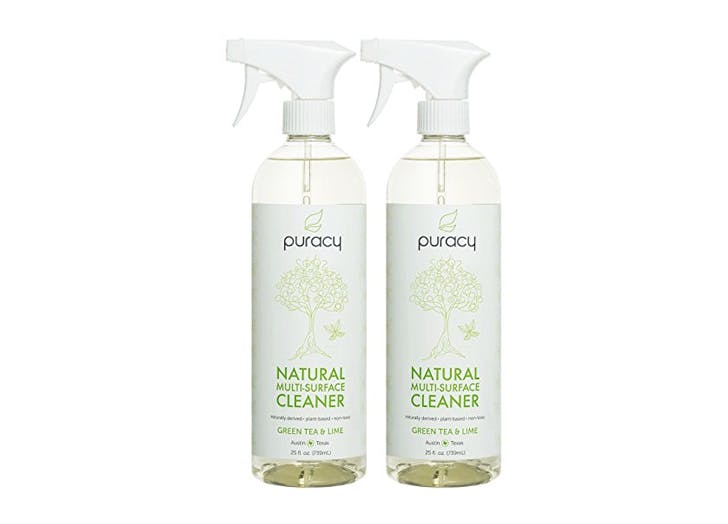 puracy pet safe multi surface cleaner