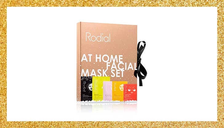 rodial face mask set