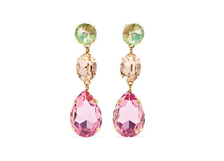 roxanne assoulin earrings