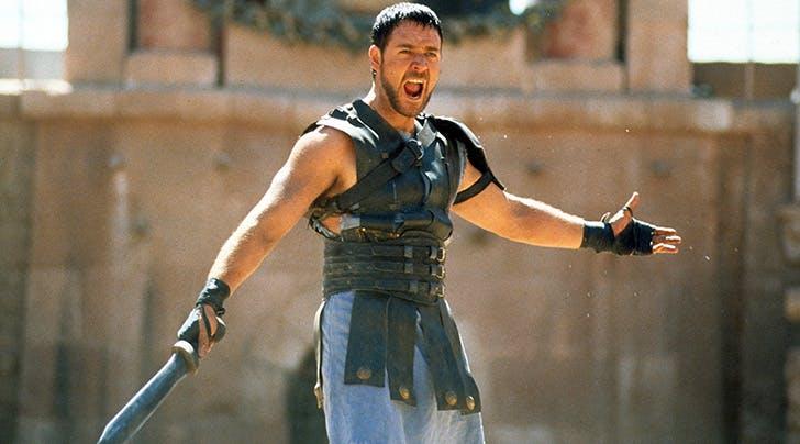 Ridley Scott Is Developing a 'Gladiator' Sequel - PureWow