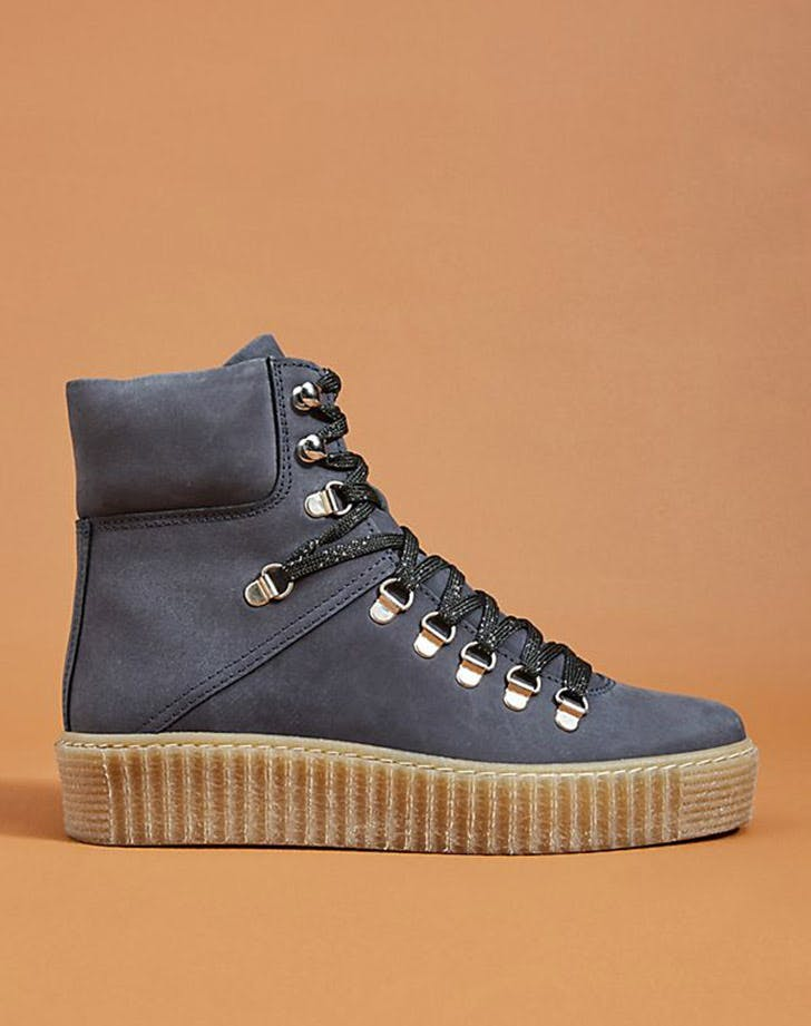 shoe the bear agda sneaker boots