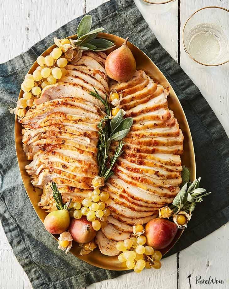 slow cooker turkey breast 9211