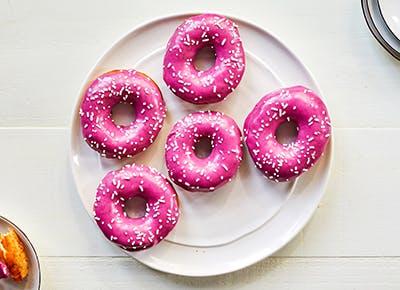 sourdough doughnuts recipe 290