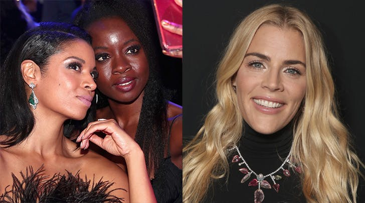 Heres Why the Early 2000s 'Frosting' Beauty Trend Is Making a Comeback