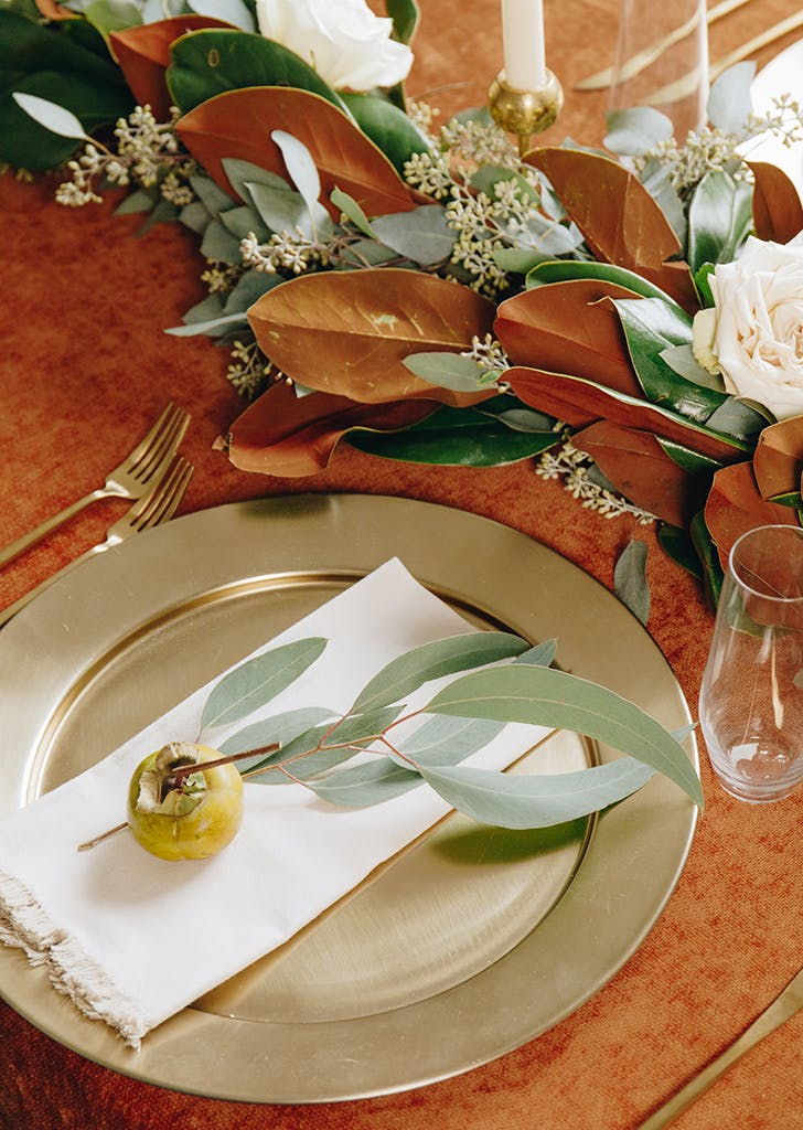 tasteful thanksgiving decor 7