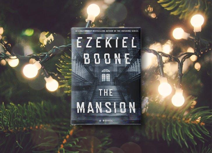 the mansion ezekiel boone