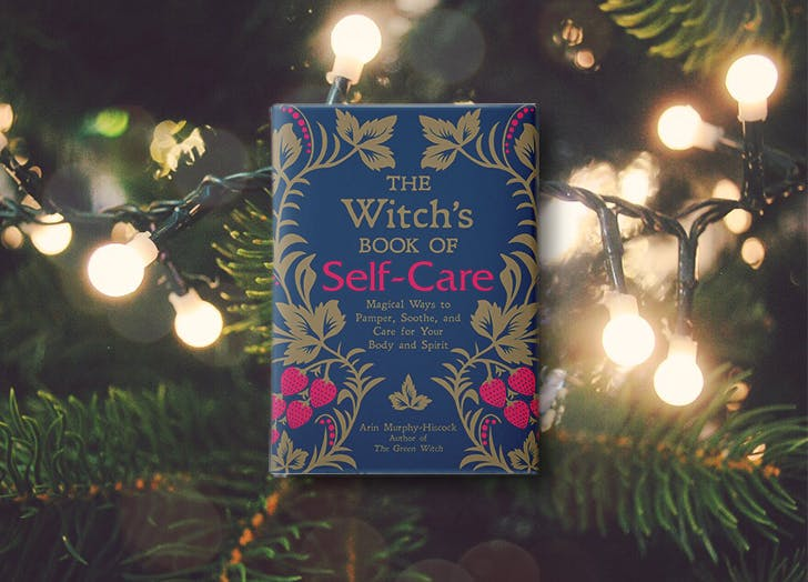 the witchs book of self care
