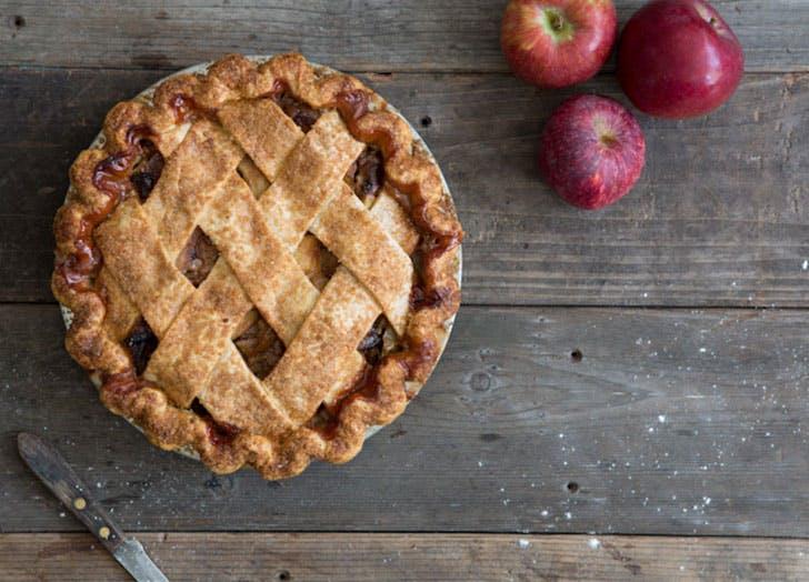 three babes bakery apple pie san francisco