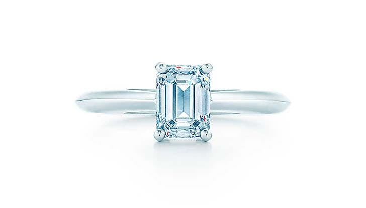 12 Of The Least Expensive Tiffany Engagement Rings Purewow