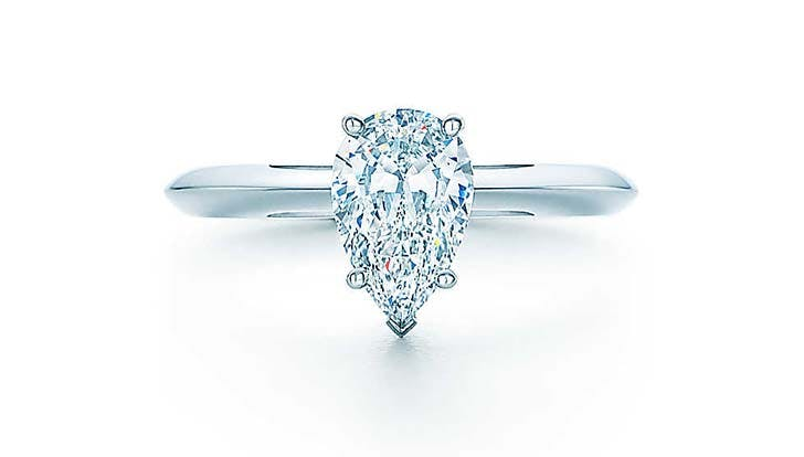 5da832f7f8c47 12 of the Least Expensive Tiffany Engagement Rings - PureWow