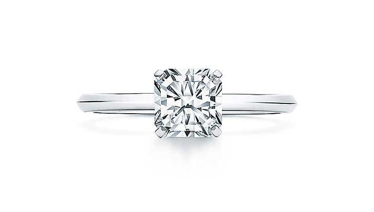 12 of the Least Expensive Tiffany Engagement Rings - PureWow