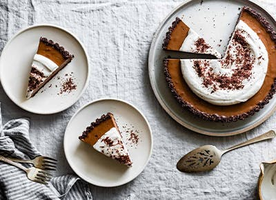 19 Vegan Desserts For Holiday Parties Purewow