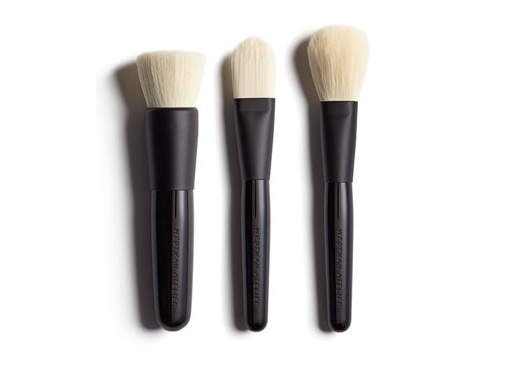 westman atelier foundation brushes