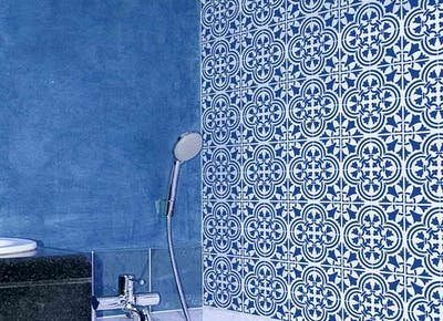 5 Ways To Use Portuguese Tiles In Your Home Purewow