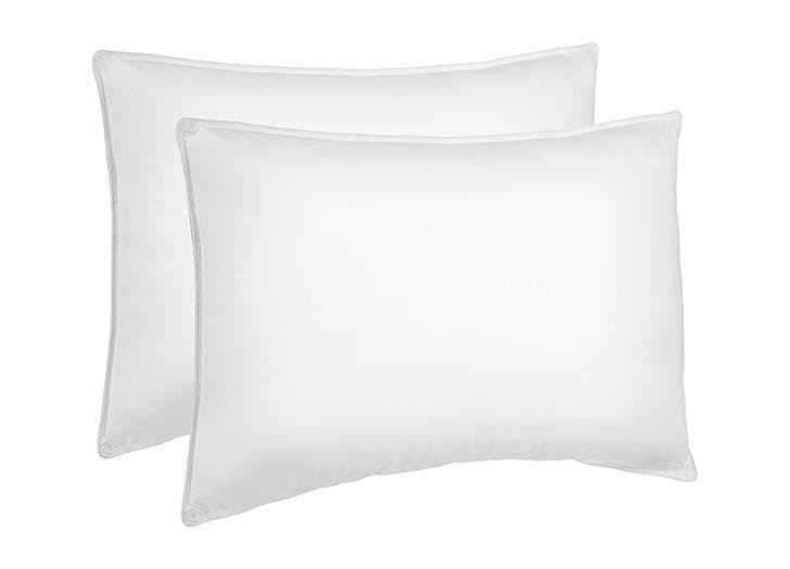 AmazonBasics pillow