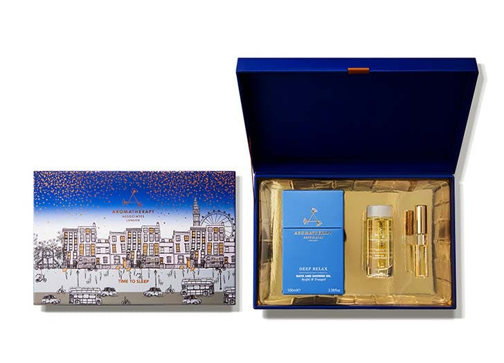 Aromatherapy Associates Time To Sleep Gift Set 1